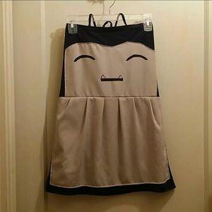 Dresses & Skirts - Handmade Pokemon Snorlax dress